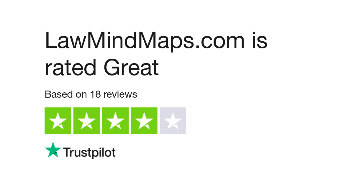 lawmindmaps is rated great for law degrees llb BPTC LPC CILEX SQE